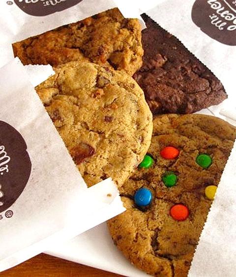 cookies-franquia