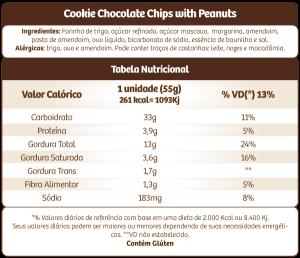 CookieChocolatewithPenauts