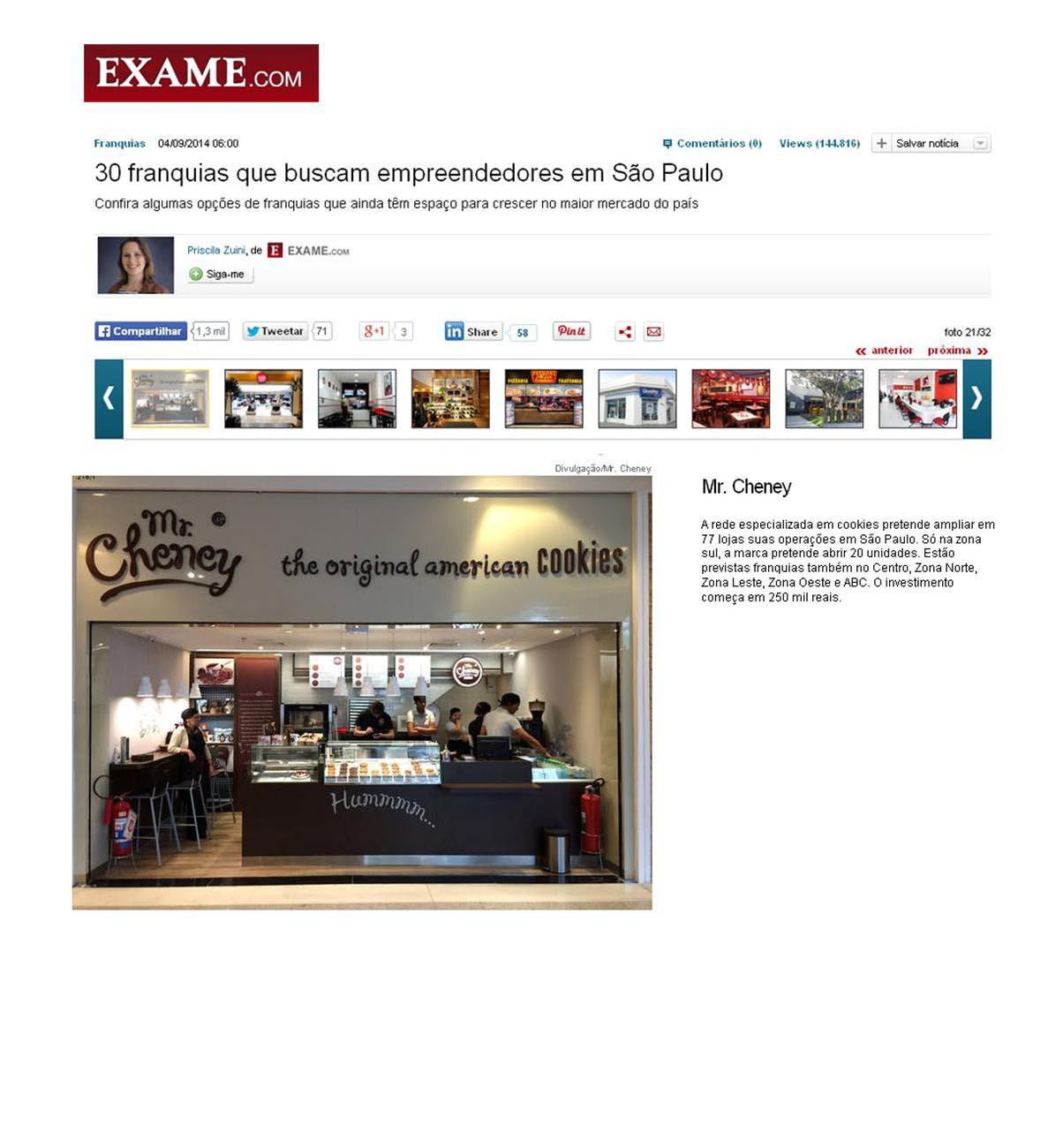 Exame PME 09/2014
