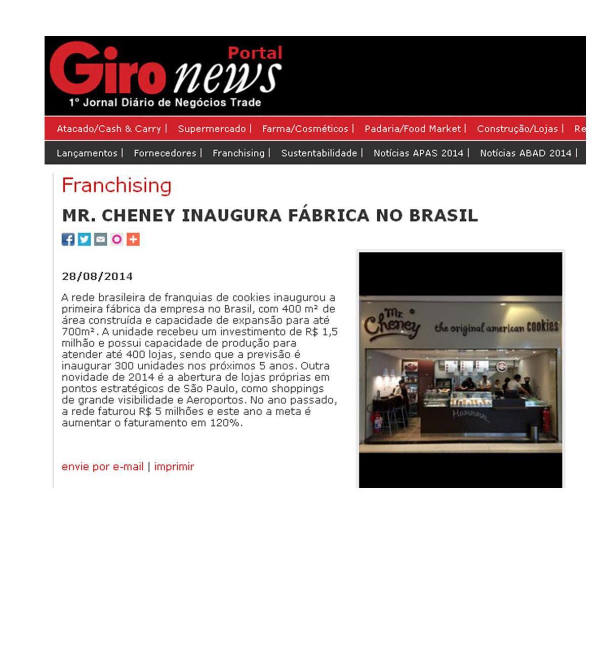 Giro News 08/2014