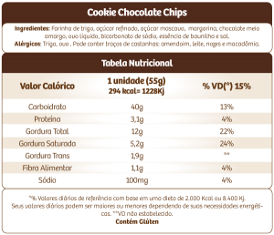 cookieChocolateChips