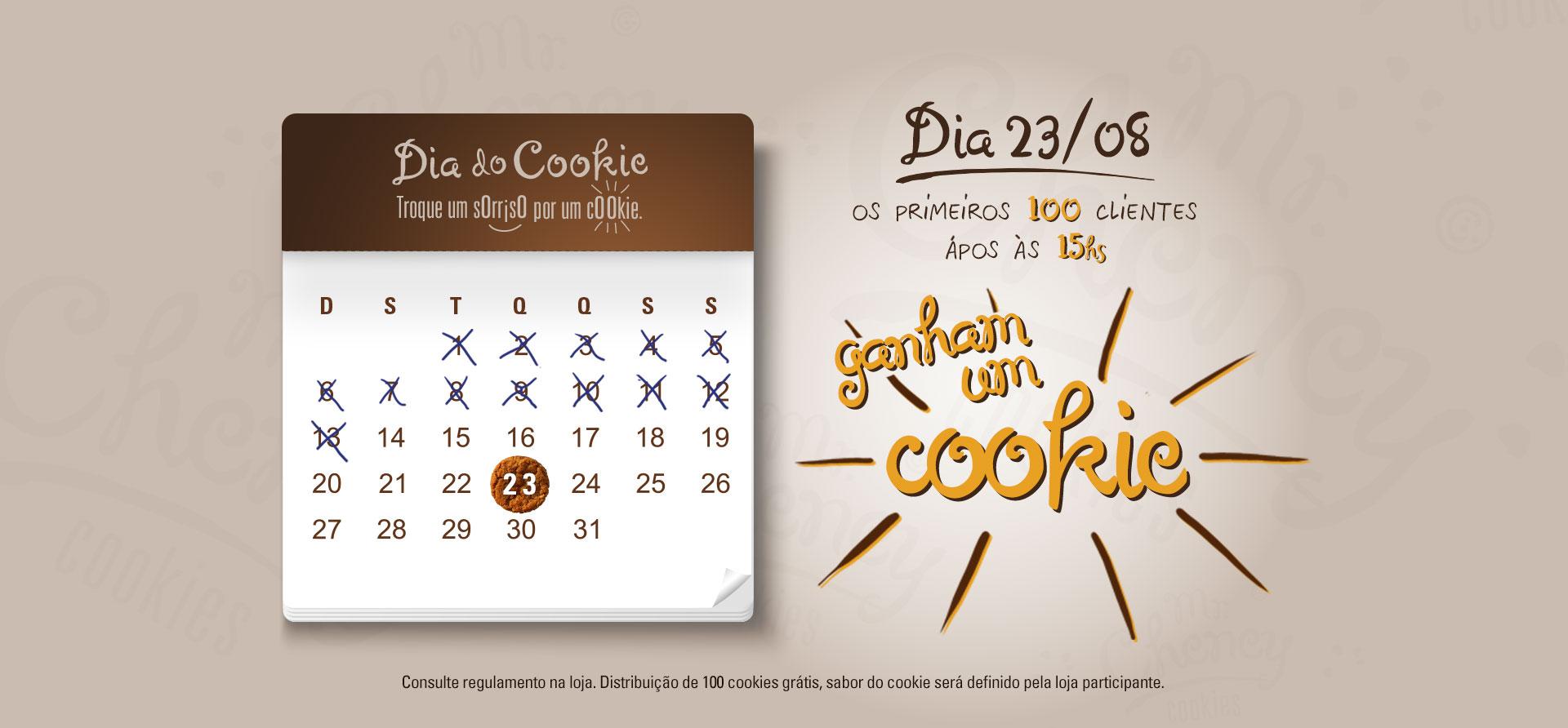 dia do cookie